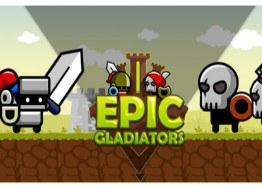 автоматы Epic Gladiators